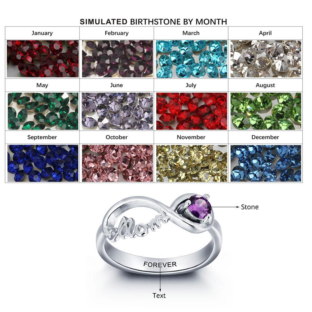 pandora birthstone rings march estore uk en ring gifts