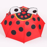 Fun Characte Kid's Umbrellas