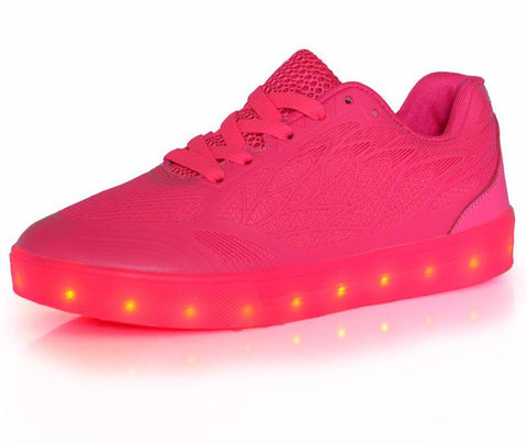 Womens Light me UP! LED shoes