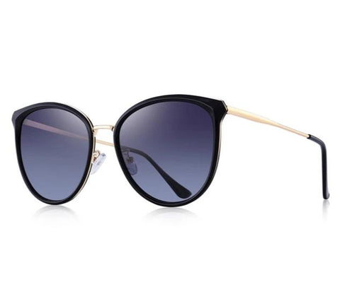 European Oversize Sunglasses in 4 Colors