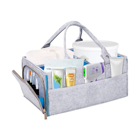 Handy Organizational Tote