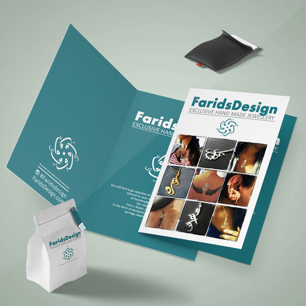 250gsm Flyers (Folded)