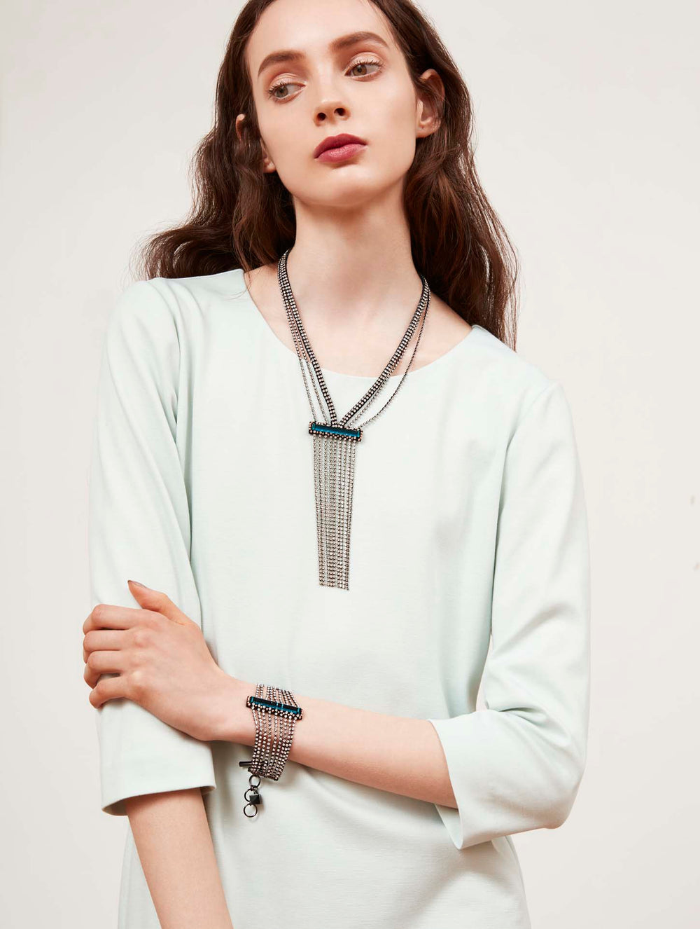 Beira Necklace