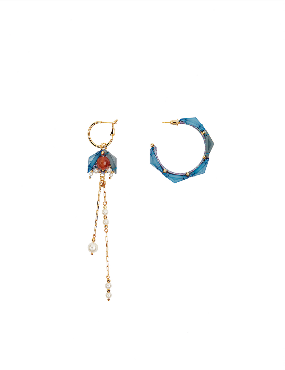 Camille Friend Earrings