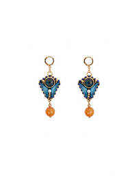 Camille mini Earrings