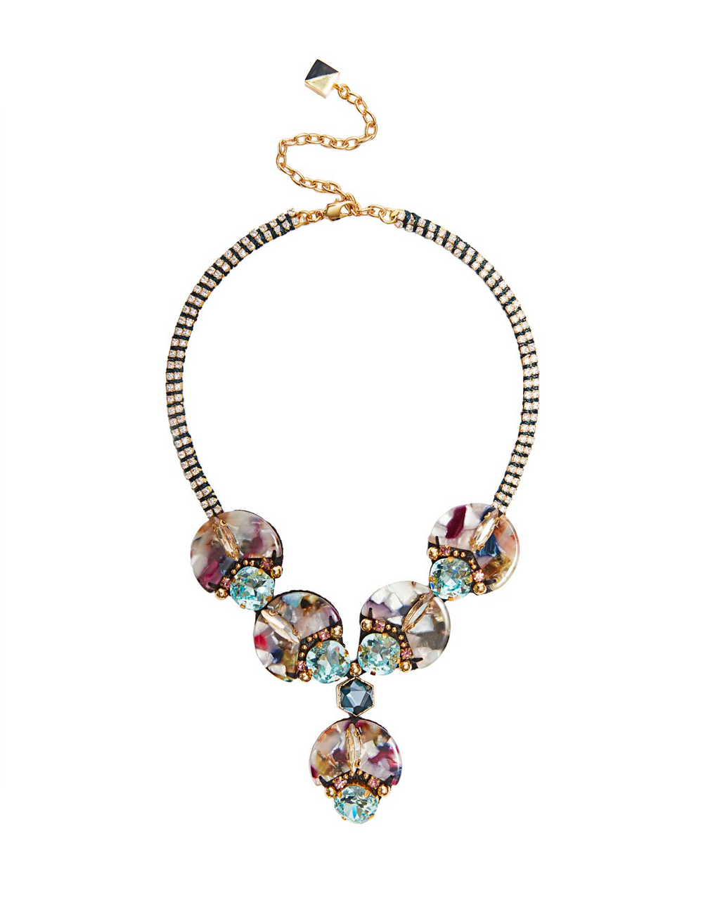 Deby Necklace