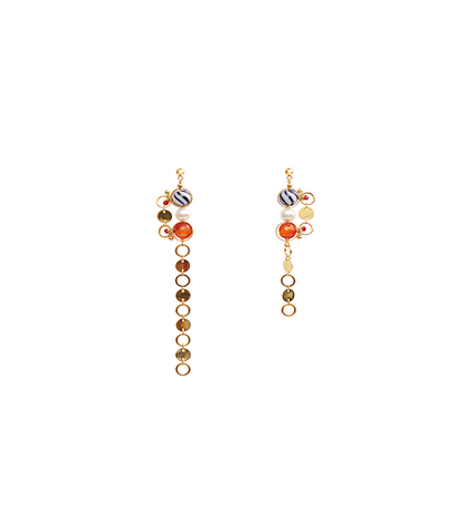 Denise mini Earrings