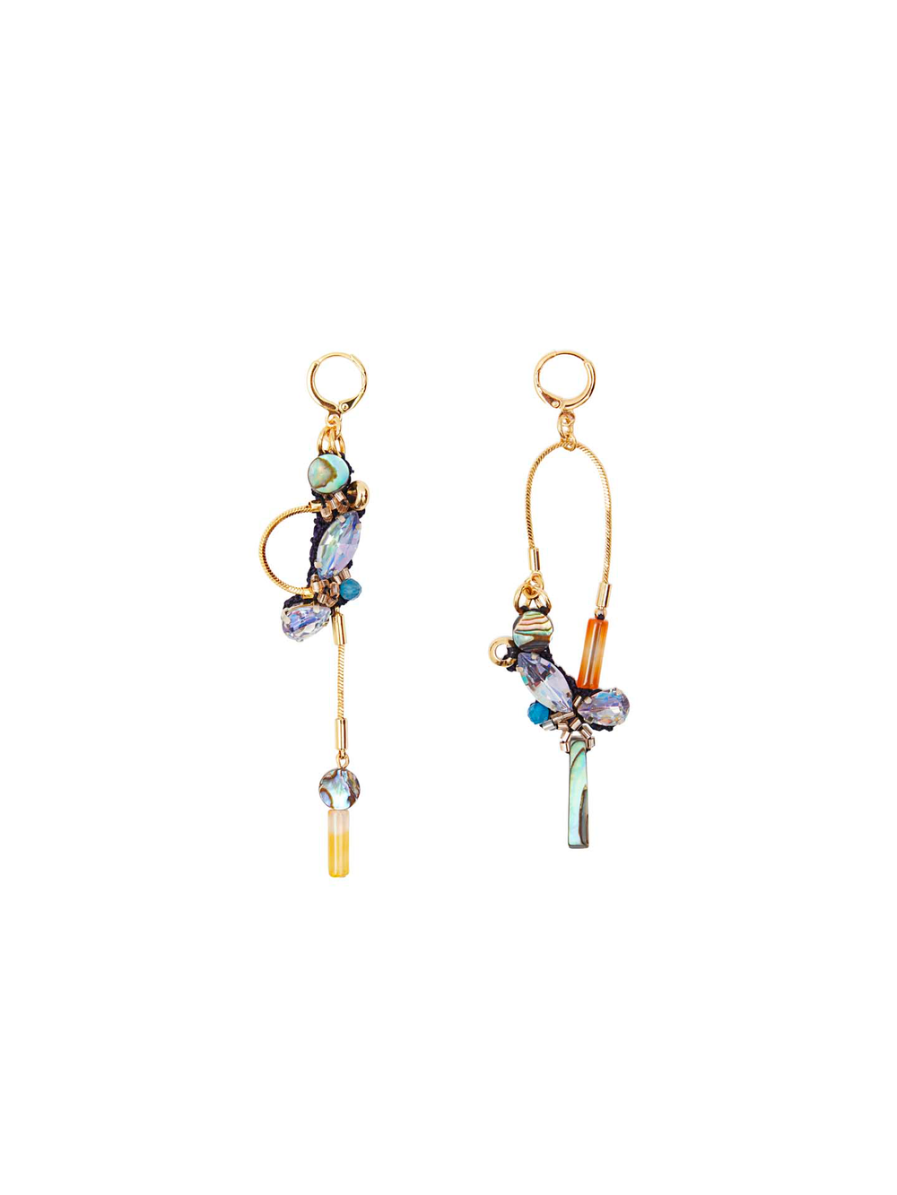 Eve Friend Earrings