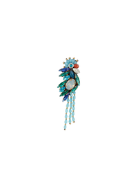 Feronia Brooch