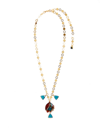 Judith Long Necklace
