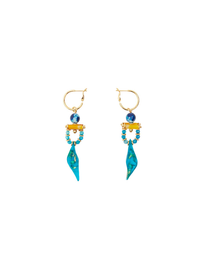 Lacie Friend Earrings