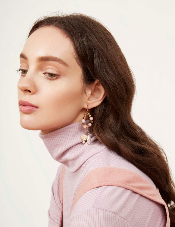 Lara Hoop Earrings