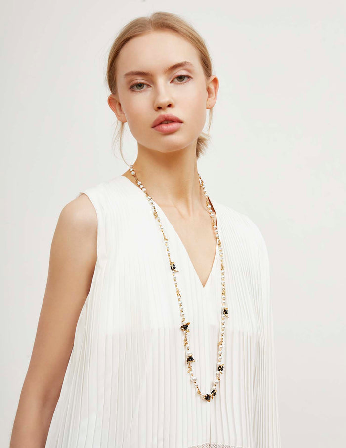 Lavinia Chain Necklace