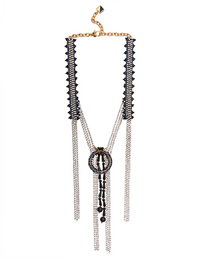 Letita Necklace