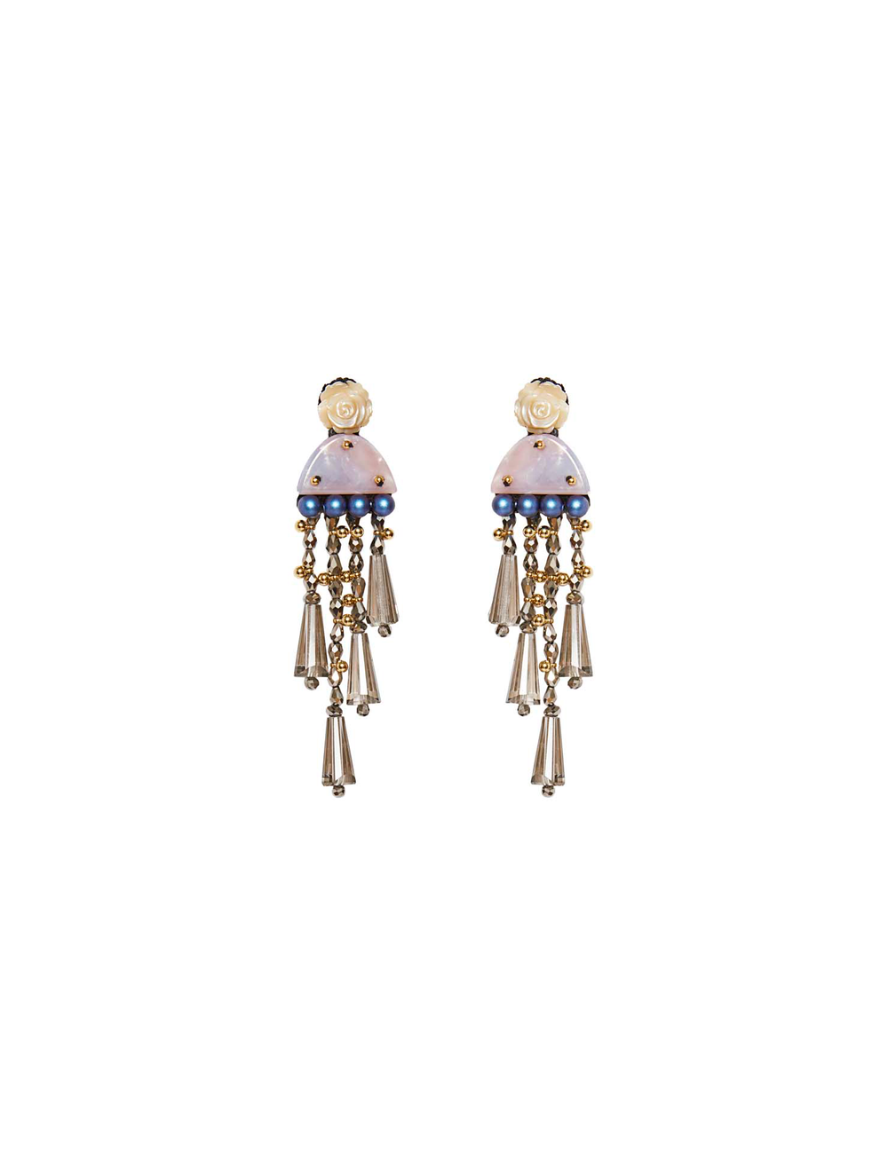 Lisboa Earrings