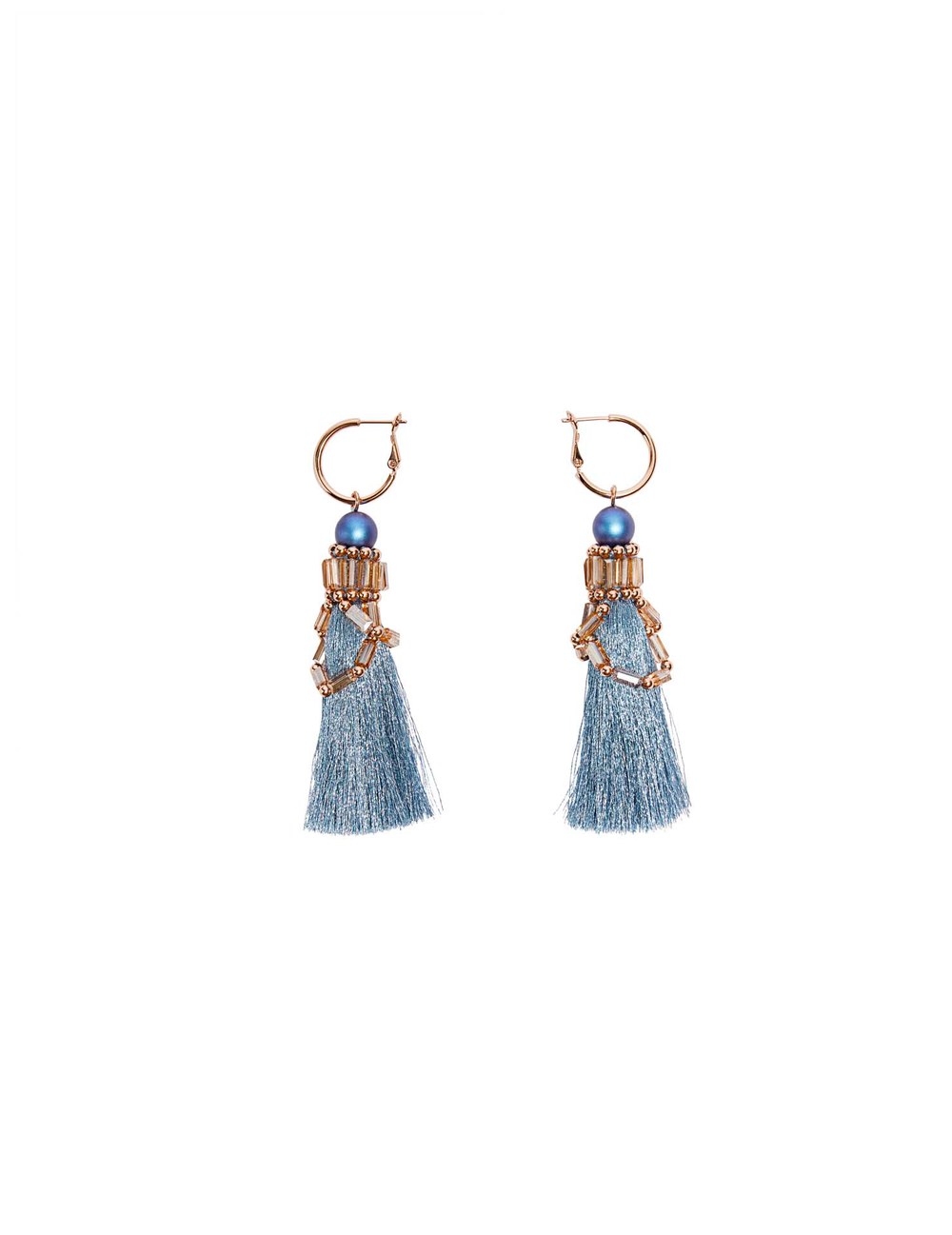 Lisboa Fringe Earrings