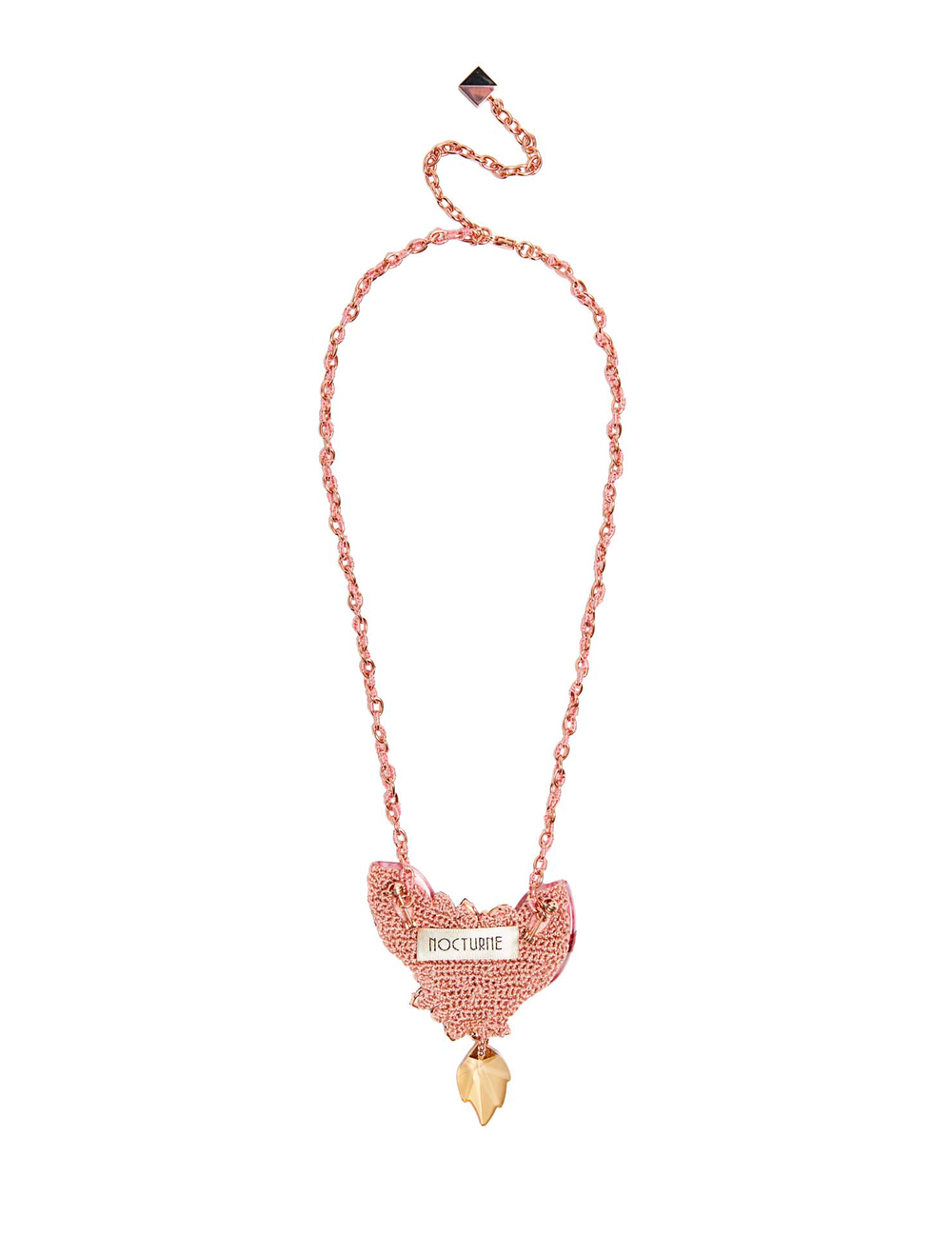 Luana Necklace