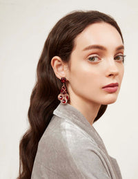 Mafalda Earrings