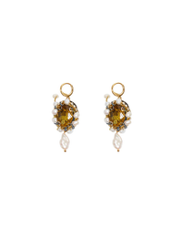 Mara Pearl Earrings
