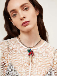 Mariana Diamonte Collar