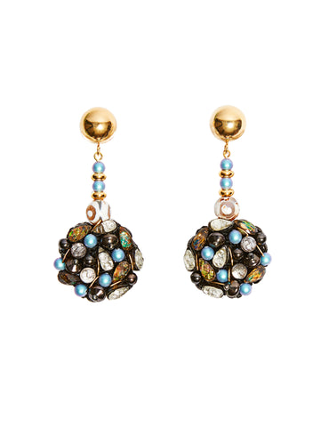 Hani Stowe earrings (stud)