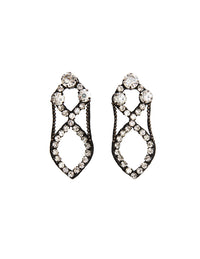 Kimie earrings (stud)