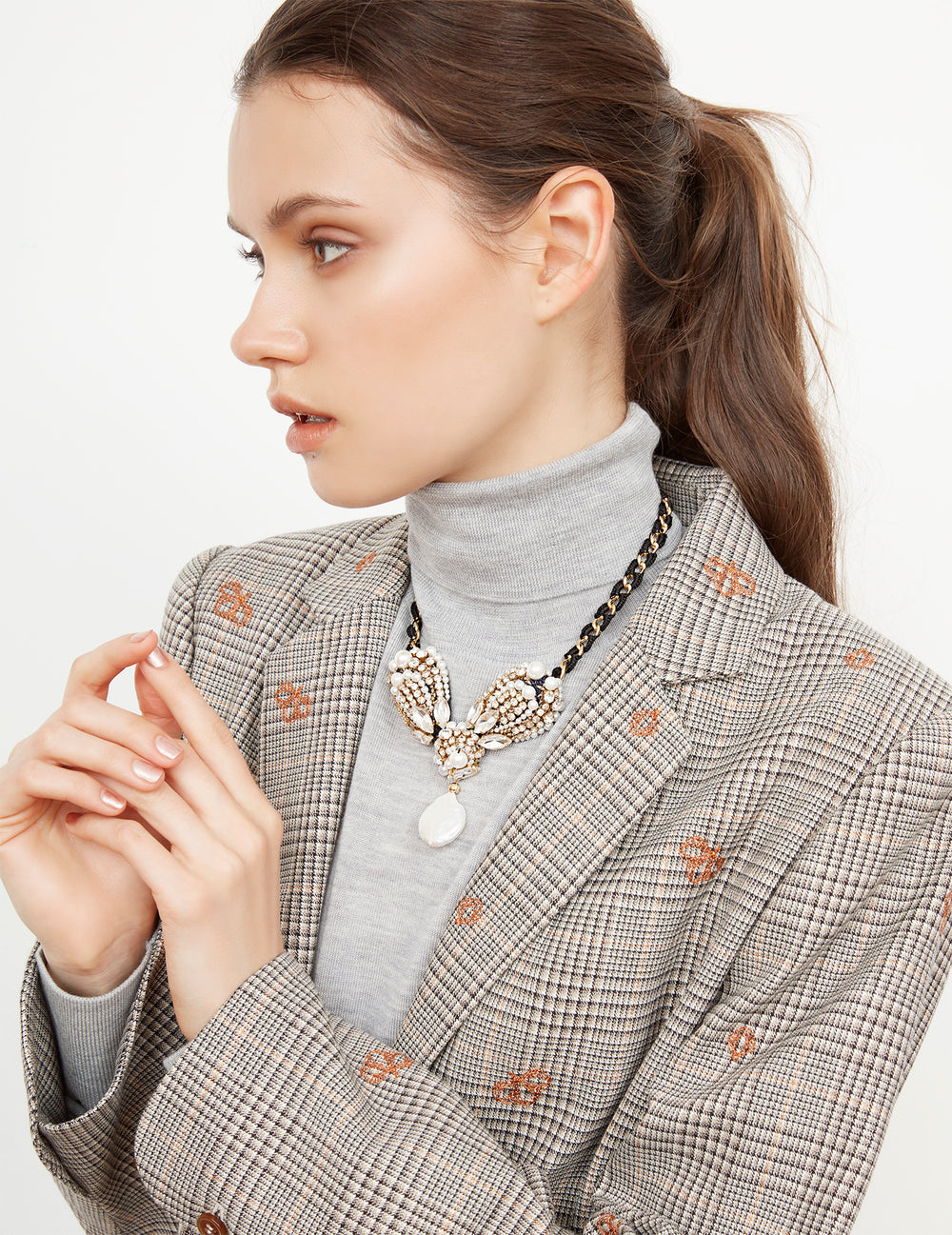 Maxime necklace