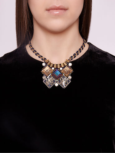 Dahee Necklace