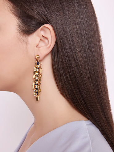 Ju Earrings (clip)