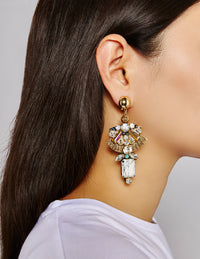 Duna earrings
