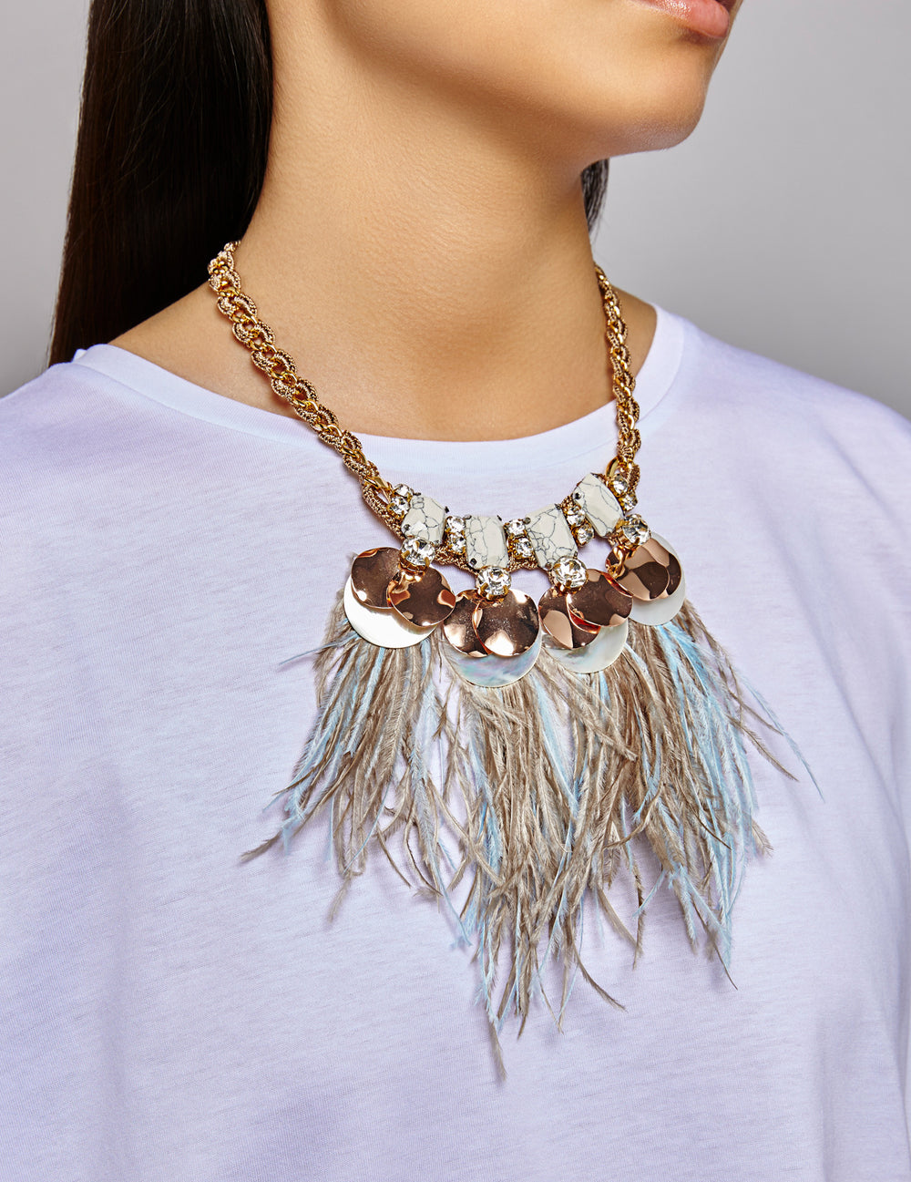 Heari necklace