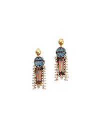Regina earrings