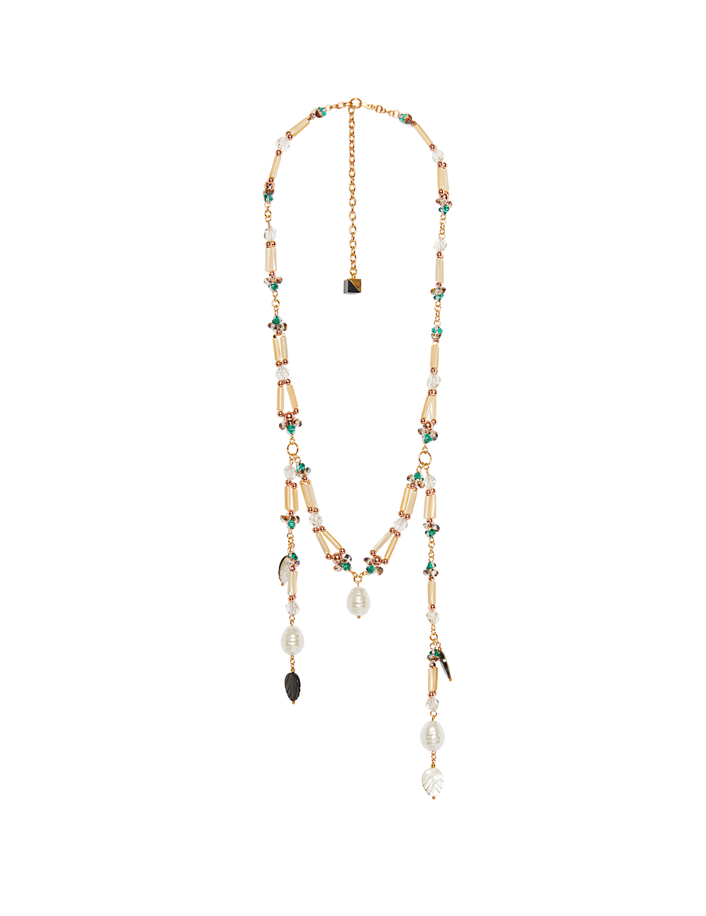 Viana Necklace
