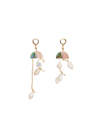 Yilia Earrings
