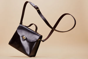 Crossbody and Saddle Bags