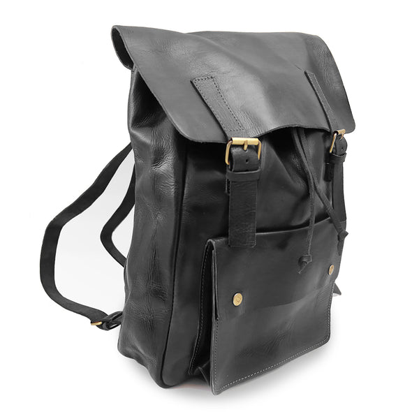 Charlie Backpack - Black