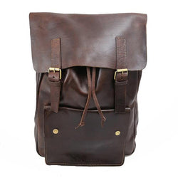 Charlie Backpack - Chocolate