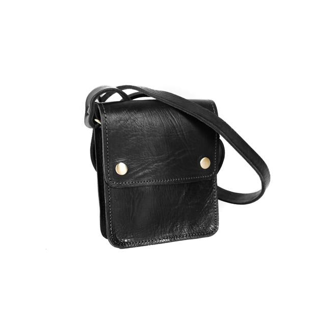 Pop bag - Black