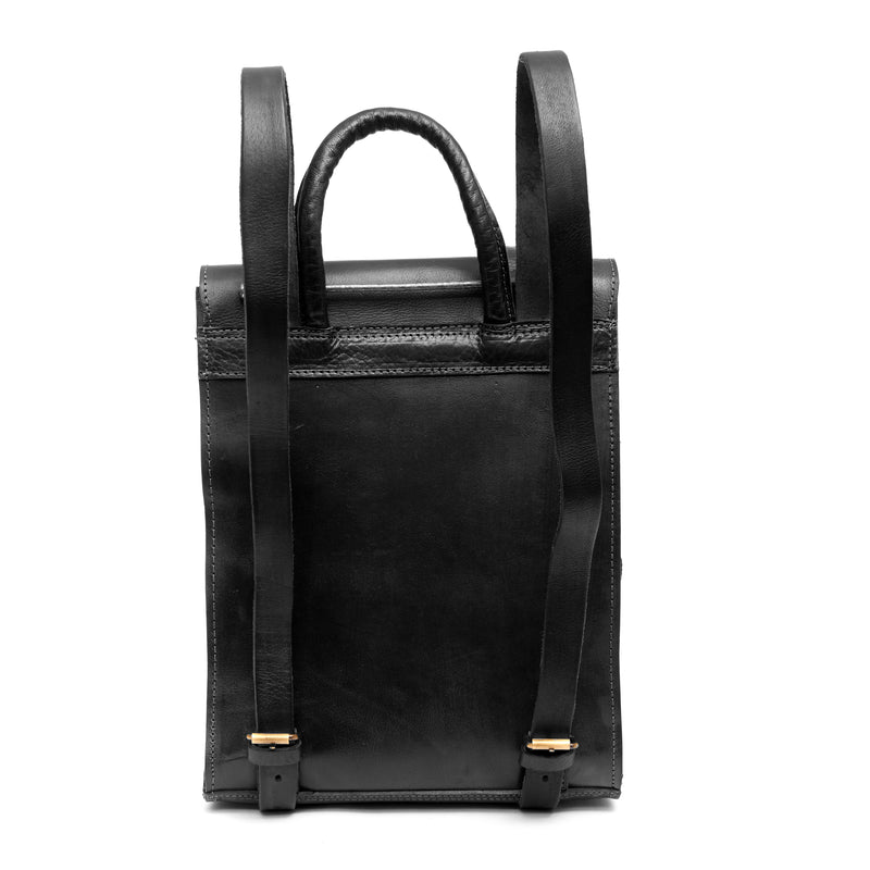 Bowie Backpack - Black