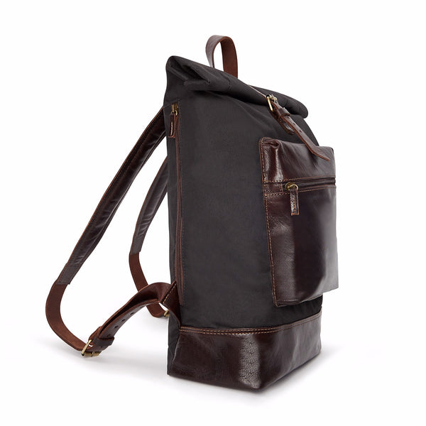 Roberto Backpack Chocolat