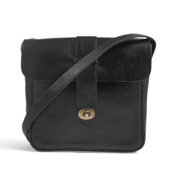 Kepton Crossbody - Black-ISMAD LONDON