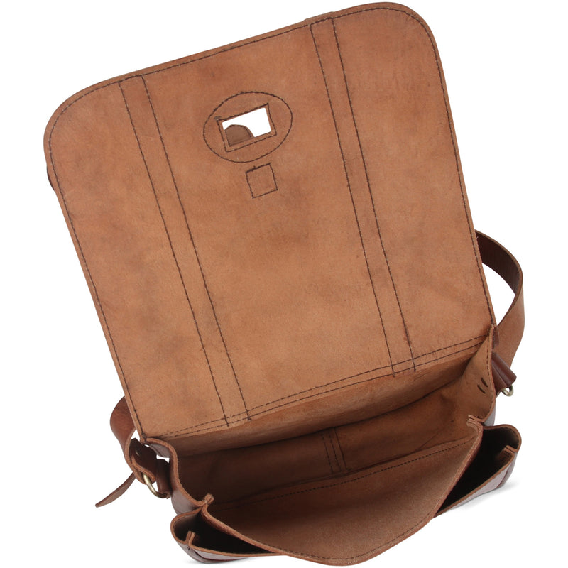 Kate Crossbody - Tan