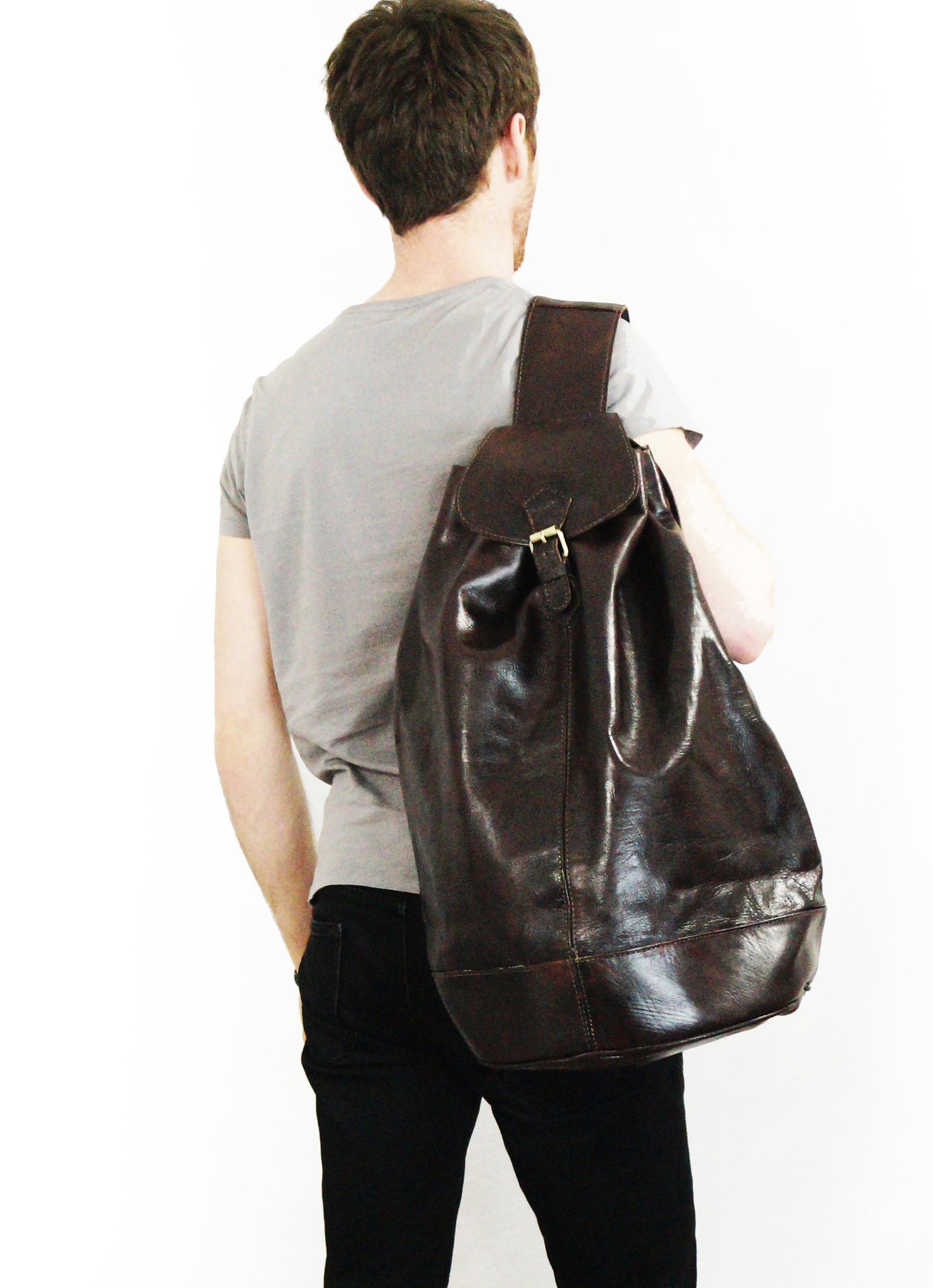 Marin Travel-Backpack - ismadlondon