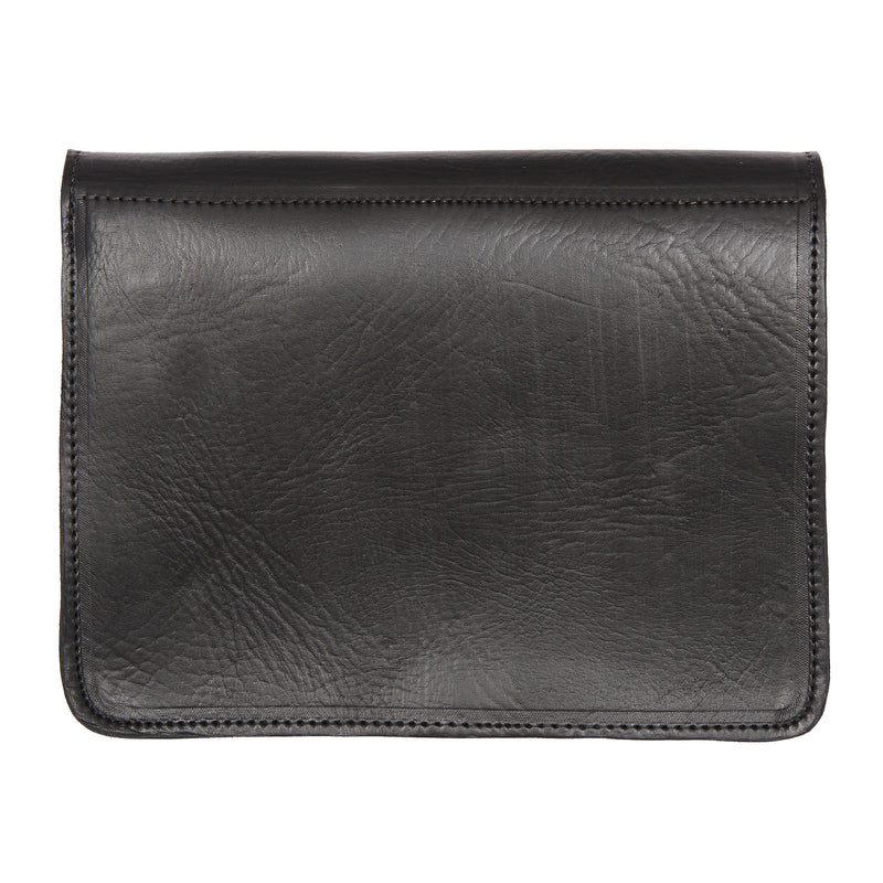 Medina Shoulder Bag - Black-ISMAD LONDON