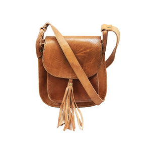 Sam Tassel - handmade leather bags smadlondon