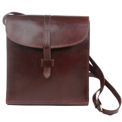 Nico Loop Messenger - Chocolate