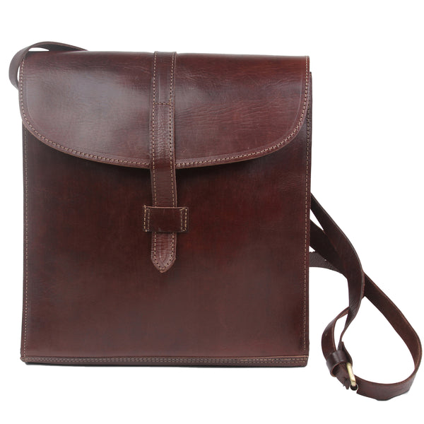 Nico Loop Messenger - Chocolate-ISMAD LONDON