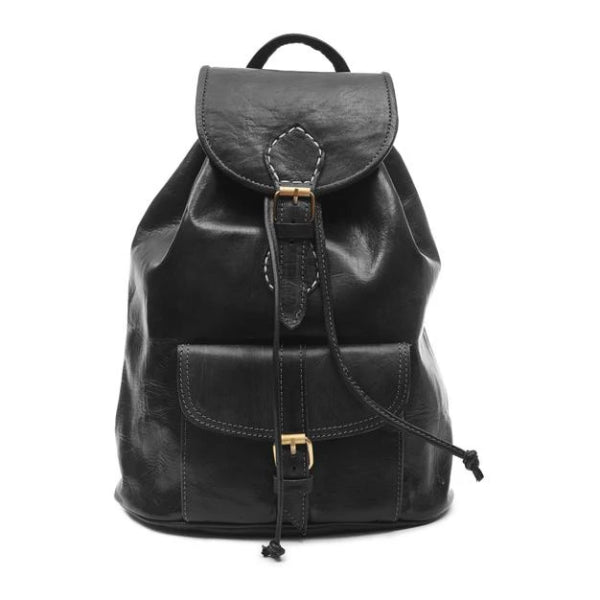 Small Sac a Dos Backpack - Black