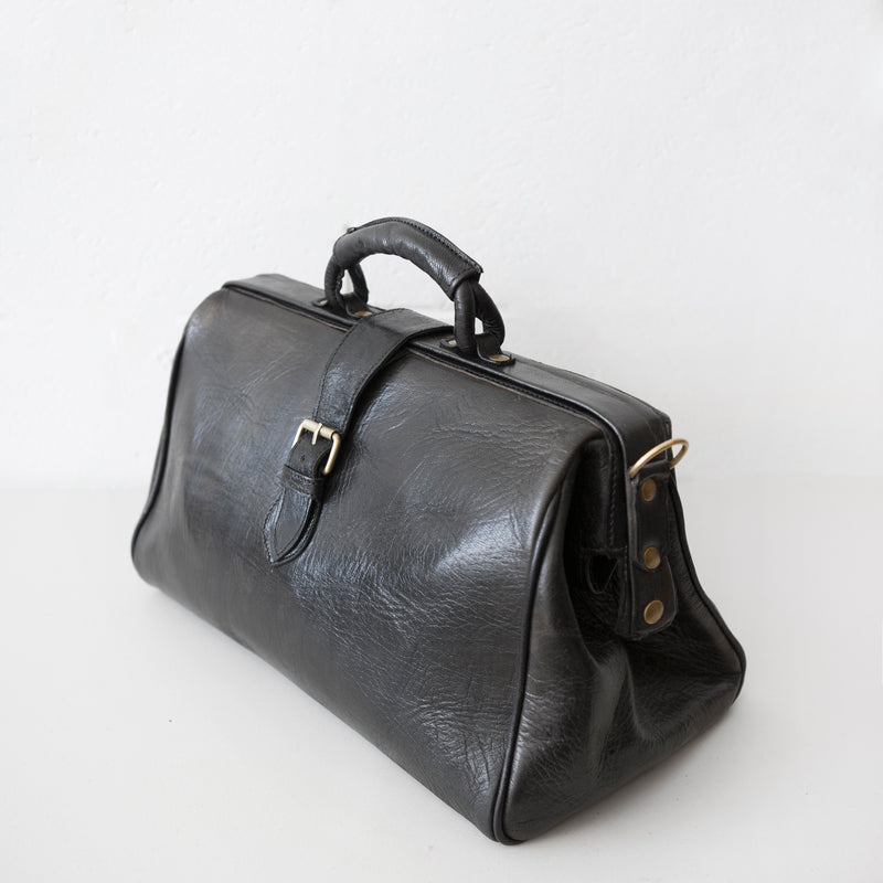 Doctor Bag - Black