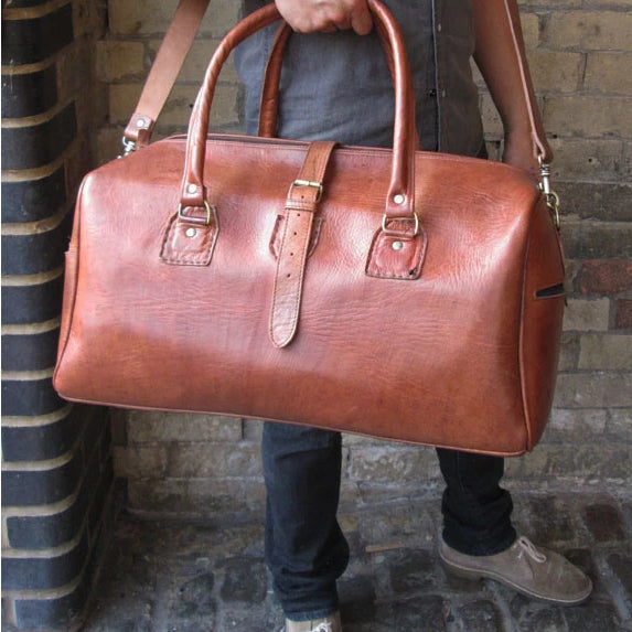 Urban Travel Bag - Tan